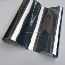 Window Glass Tinted One Way Vision Mirror Reflective Film For Home Glass Office