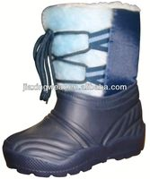 New fashion snow winter camo boots for outdoor and promotion,light and comforatable