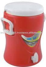 Promotional cooler jug, water cooler, cooler jug