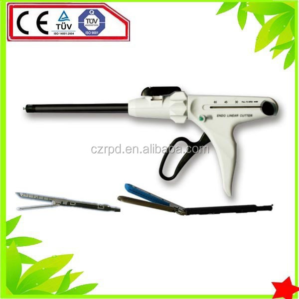 High Quality Single Endo Cutter Stapler With CE ISO