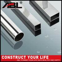 201/304/316 seamless stainless steel tube/tube 6/firm 316l stainless steel sss tube