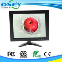9.7inch IPS LCD Monitor TV AV VGA HDMI Input Port+USB port+audio for PC Security