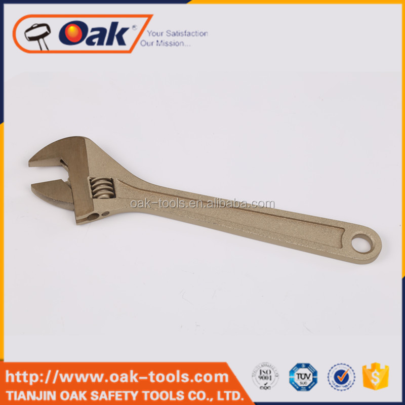 ADJUSTABLE WRENCH32