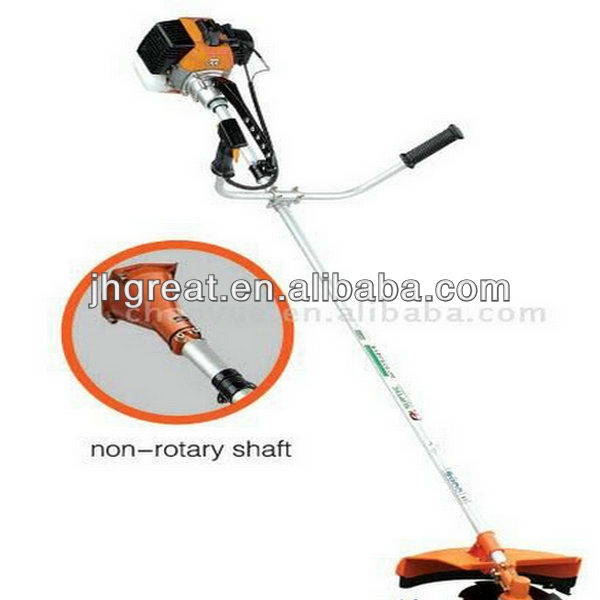zenoah brush cutter