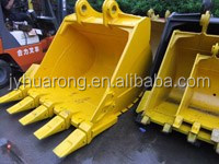 OEM Standard Size Rock Bucket for Daewoo DH300 Excavator