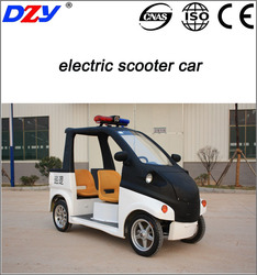 EEC Electric Automobiles Conversion Car New Electric Hybrid Car
