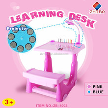 High-grade table educational kids learning toys