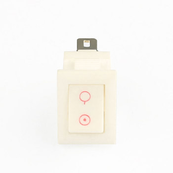 cqc ce on off 2a 250v 2 pin t85 55 mini boat rocker switch