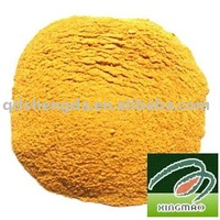 feeding corn gluten meal 60% protein for animal feed