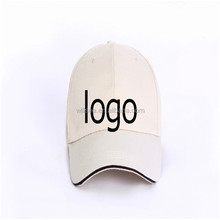 CAP-1020,Hot Sale cotton 6 panels golf sport caps, customized logo baseball caps