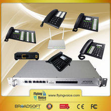 voip service 8 fxo ports skype gateway without pc Asterisk APX5008