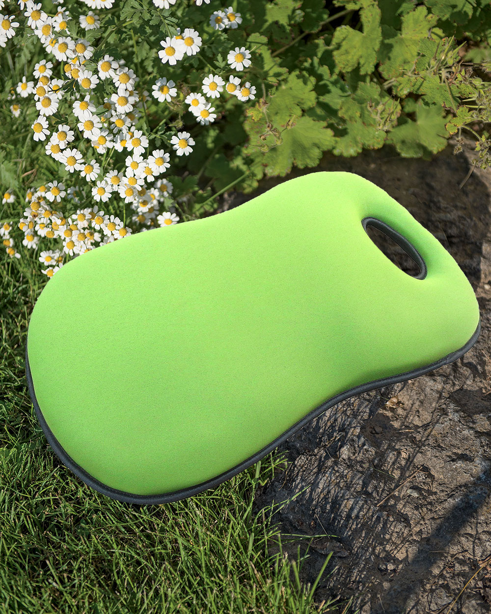 Thuis Comfortabele Neopreen Memory Foam Tuin Knielende Pad