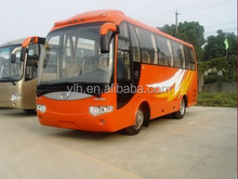 Dongfeng 35 Seater Coach Bus For Sale