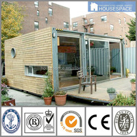 Well-designed Demountable Flat-pack Summer House