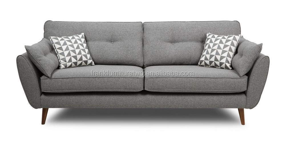 11.11 Global Sourcing Festival 4 Seater Sofa