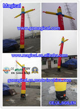 advertising inflatable air dancer/ inflatable tube man/ inflatable windy man