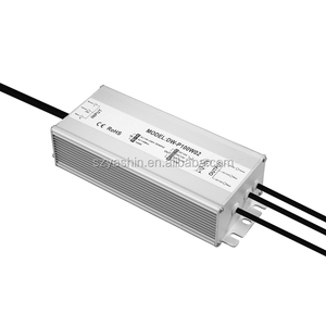 IP67 Waterproof LED Power Supply 200W 5V Constant Voltage SMPS