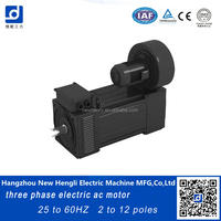 NHL CE CQ CCC three phase ac specifications of induction motor