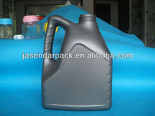 4L hdpe oil bottle