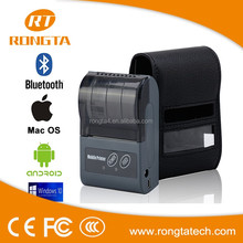Mobile bluetooth pos thermal printer RPP02N android printer