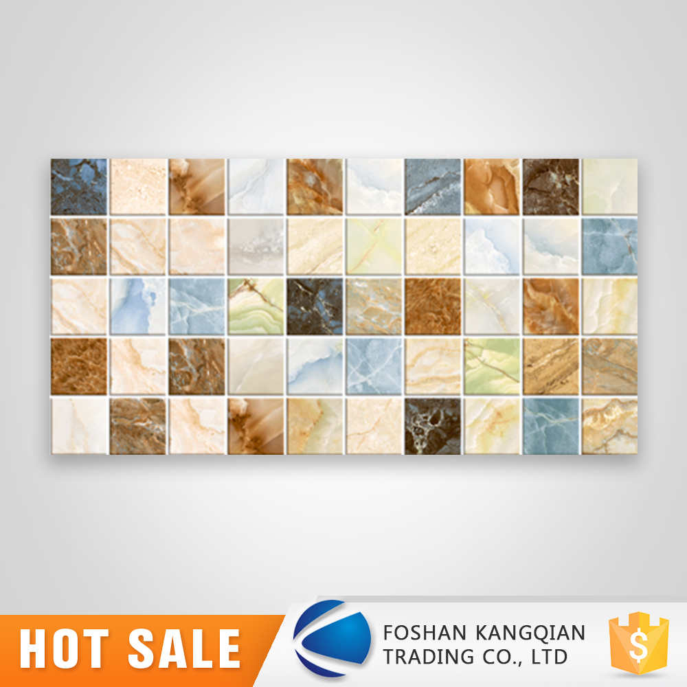 Ceramic tile covers