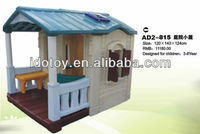 Indoor playground equipment, Indoor play house, Toy model houses