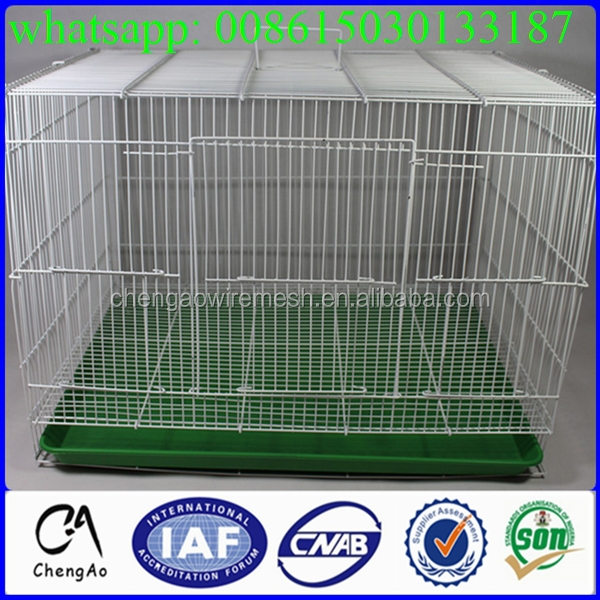 hot sale professional price bird breeding cage with good quality