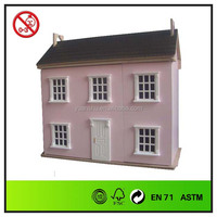 two storied sweet doll house with accessories
