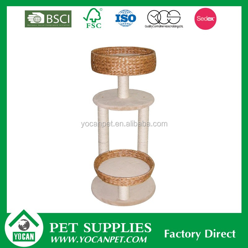 Pet Products Creative Design cat tree