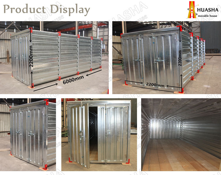 professional manufacturer mobile store design
