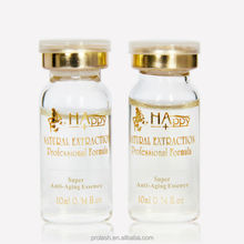 Super Vitamin E anti oxidation ampoules for mesotherapy Make your own ampoules