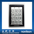 High Sensitivity and Large Capacity Metal Access Control NT-120