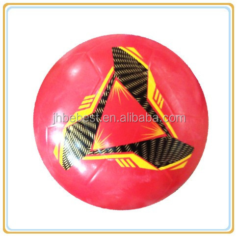 Size 5 4 3 2 promotional football jeddah mini soccer balls africa rubber soccer ball bebest football football factory