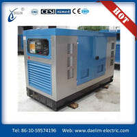 Hot Sale China 500kw Diesel Generator Price
