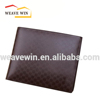 Modern professional Genuine leather Men Fashion and trendy ethnic wallets