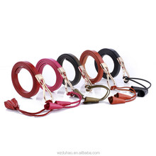 Fashion Fancy Genuine Leather Belts Cowhide Leather Belt For women Lady