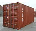 20 feet high cube container, 20HC 20HQ