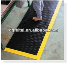 Comfortable Safe Soft ESD Anti-slip Industry Anti-fatigue Mats