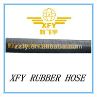 Oil Resistant Rubber Solar Water Heater Hose