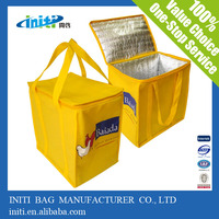 High Quality Recyclable Wholesale Insulted Solar Cooler Bag
