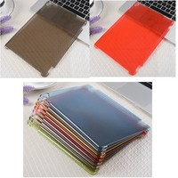 wholesale transparent tablet cover for ipad pro 9.7 inch , for ipad pro PC case