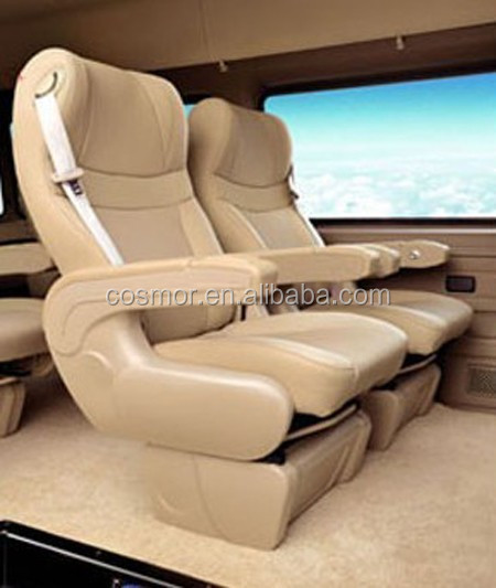 Leather Business car seat