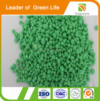 Greencare hot sale good quality high tower compound fertilizer NPK 19-9-19+TE fast soluble