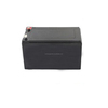 Custom 26500 lifepo4 type 4s4p 12v 12ah battery with BMS system for solor power