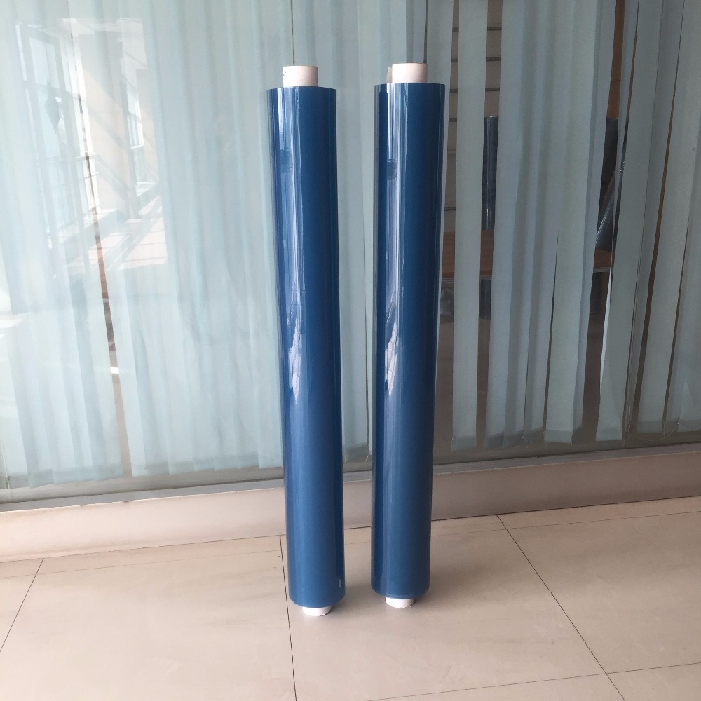 flexible pvc sheet soft transparent super clear pvc film in <strong>rolls</strong> for packing