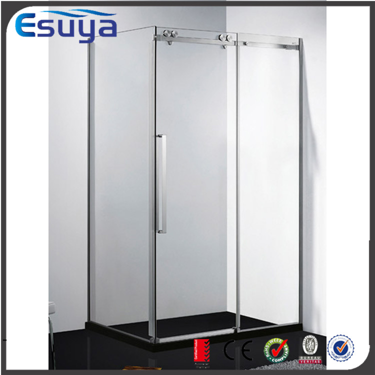 rectangle shower enclosure room 54 inch size sliding do away with the bath cannadines suppliers of quality