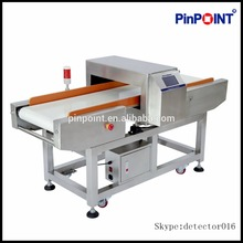 Needle metal Detector, conveyor belt food safety detector PD-500QD