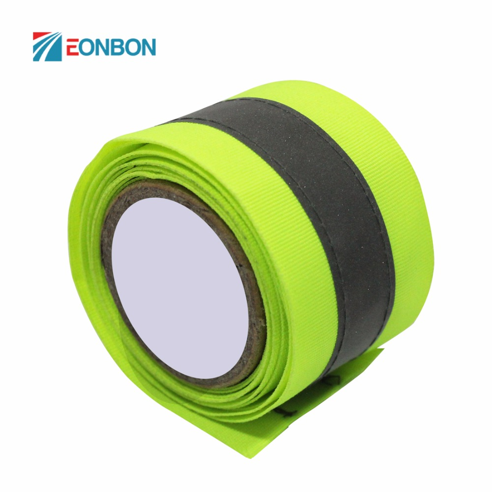 police reflective tape with Free Samples singe or double color
