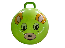 OTLOR Sit and Bounce, Jumping Ball, 2-Size by 3-Colors Available
