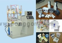 Compressed t-shirt /Towel Machine, coin tissue/magic towel ( CE standard )